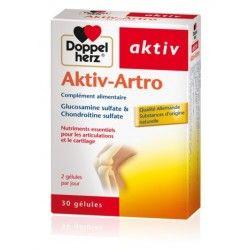 D.H AKTIV Aktiv Artro Boite de 30 Comprimés