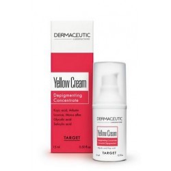 Dermaceutic Yellow Cream 15ML