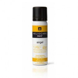 Heliocare 360° Airgel SPF50+ 60ML
