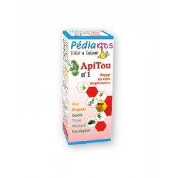 Pédiakids Apitoux n.1 Sirop 150ML