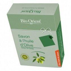Bio Orient Savon à L'Huile d'Olive 90Gr