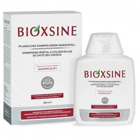 Bioxsine Shampoing Cheveux Normaux à secs 300ML
