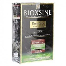 Bioxsine Shampoing Femina Cheveux normaux à secs 300ML