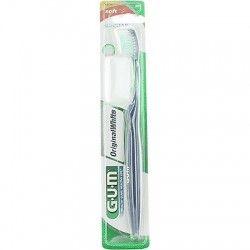 Gum Brosse à dents Original White Souple 561