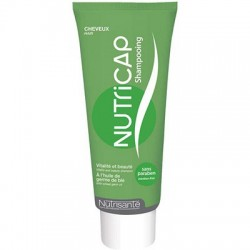Nutricap Shampoing Vitalité 200ml