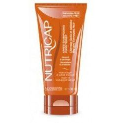 Nutricap Après Shampoing Cheveux Secs et Abîmes 200ml