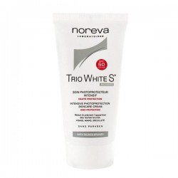 Noreva trio white S écran teinté spf50 40ml