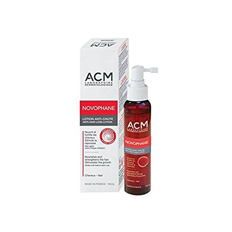 ACM Novophane Lotion Anti chute 100ml