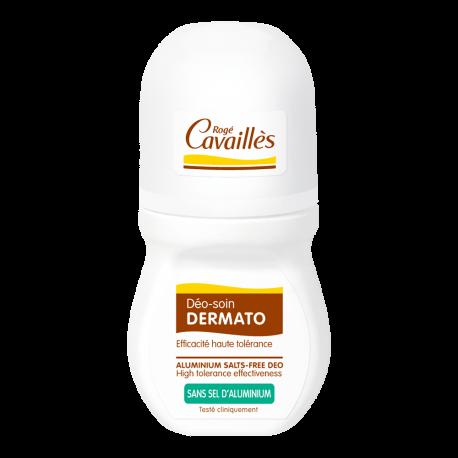 Rogé Cavaillès Gel douche hydratant Crème de lait 200ml