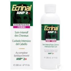 Ecrinal ANP2+ Shampoing Anti Chute Femme 200ml