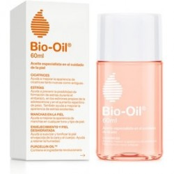 Bio oil Huile 60ml