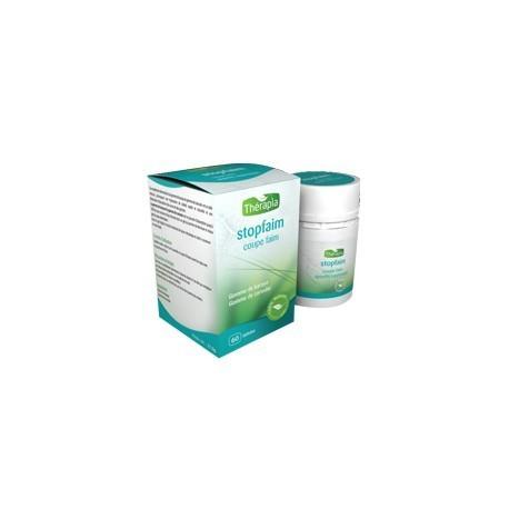 Thérapia Naturlax Boite de 20 Gélules