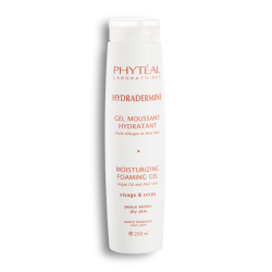 Phyteal Hydradermine Gel Moussant 250ml