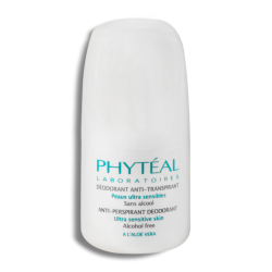 Phyteal Déodorant Roll-on 50ml