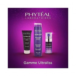 Phyteal Ultraliss Pack