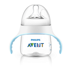 Avent Biberon Évolutif Naturel 150ml 4m+