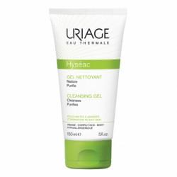 Uriage Hyseac Gel Nettoyant 150ml
