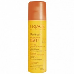 Uriage Bariesun Brume Sèche SPF50+ 200ml