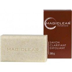 Magiclear Savon Clarifiant Exfoliant 200GR