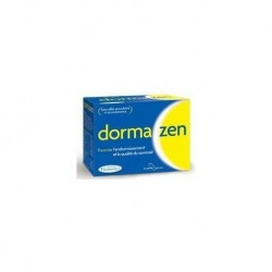 Vitarmonyl Dormazen Boite de 30 Gélules