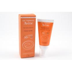 Avène Ecran Crème Teinté SPF50+ 50ml