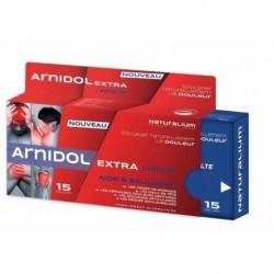 Naturalium Arnidol Extra 15 Gélules