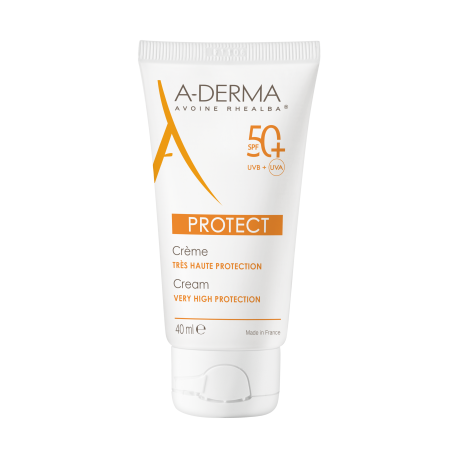 Aderma Dermalibour + Barrier 50ml