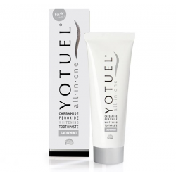 Yotuel Dentifrice All in One 75ml