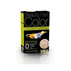 Eric favre Beauty Hair Color Blond Très Clair 9.0