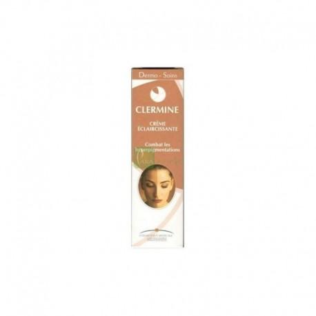 Clermine Crème anti taches 30Gr