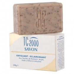 TC2000 Savon Exfoliant 100Gr