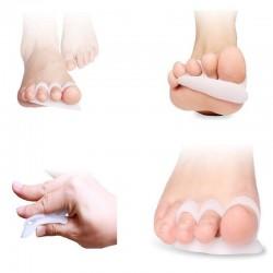 Herbi Feet Protecteur De Crête Gauche