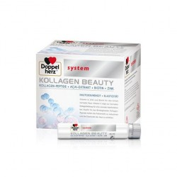D.H AKTIV Kollagen Beauty 30 Ampoules