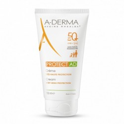 Aderma Ecran Protect Ad Spf50+ 150ml