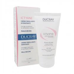 Ducray Ictyane Crème 50ml