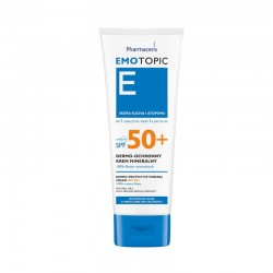 Pharmaceris E EMOTOPIC Ecran Minéral SPF 50+