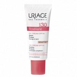 Uriage Roséliane CC Crème SPF30 40ml
