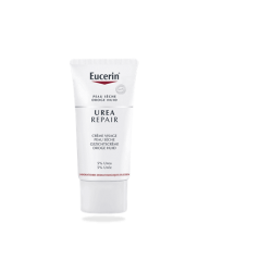 Eucerin UreaRepair Crème Visage 5% d'Urée 50ml