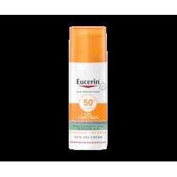 Eucerin Ecran Oil Control Spf50+ 50ml