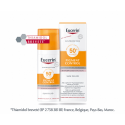 Eucerin Ecran Sun Pigment Control Spf50+ 50ml