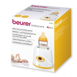 Beurer Chauffe Biberons Electrique by52