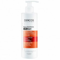 Vichy Dercos Kera Solution Shampoing 250ml
