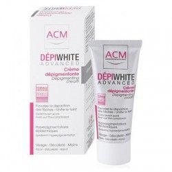 ACM Dépiwhite Crème Dépigmentante 40ML
