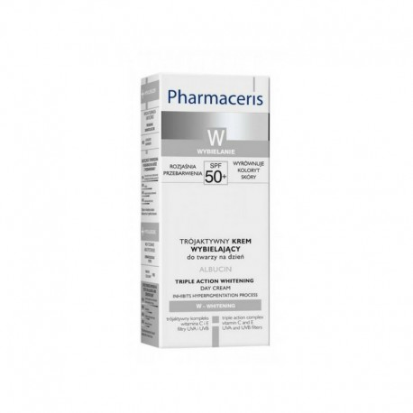 Pharmaceris Ecran Invisible SPF50+