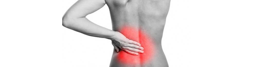 Douleurs musculaire et articulaires